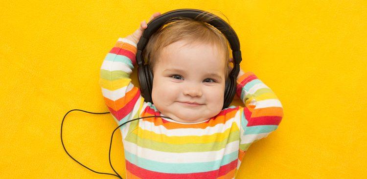 روش هایی ساده برای افزایش خلاقیت وهوش نوزادان