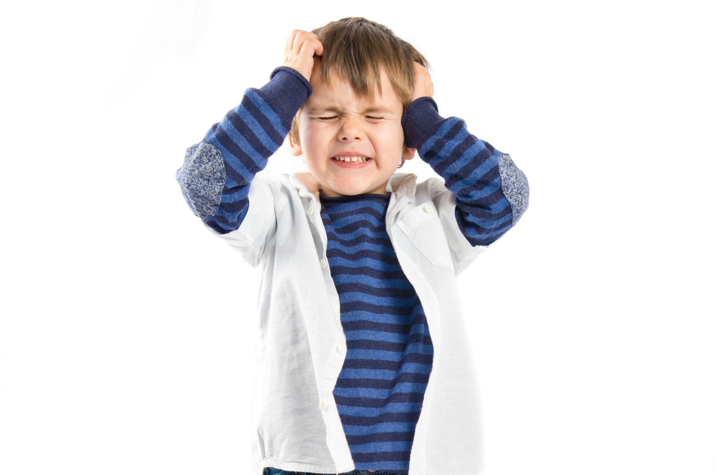 کمک به بچه ها برای کنار آمدن با عصبانیت