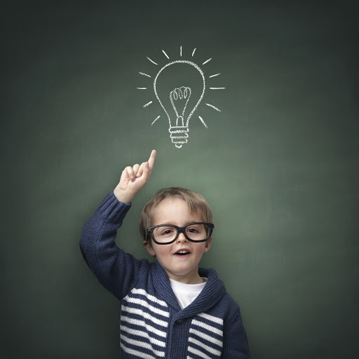 افزایش ضریب هوشی کودکان