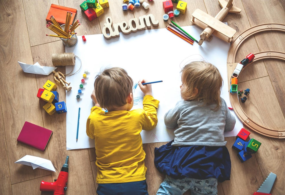 خلاقیت در کودکان, نکاتی دربارۀ موانع رشد خلاقیت و چگونگی پرورش آن در کودکان