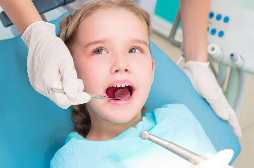 آیا پوسیدگی دندان در کودکان مسری است؟