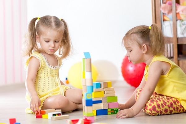 اسباببازی, تاثیرات مهم آن بر رشد کودک